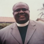 Bishop Dr. Frank McAvor