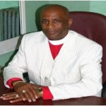 Apostle Dr. Victor Hinds