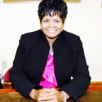 Bishop Lucille Muldrow
