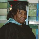 Dr. Norma Barnett