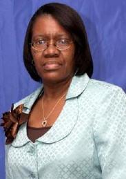 Pastor Wanda Cail