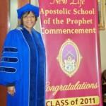 Dr. Connie E. Melson