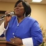 Pastor Sarah Harper