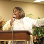 Co-Pastor Gloria Smith