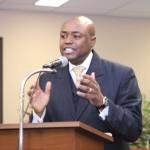Pastor Frank Todman