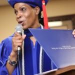 Dr. Sharon R. Johnson