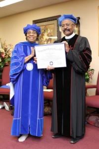 Bishop Dr. Leo S. Lewis