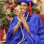 Dr. Sharon J. Johnson