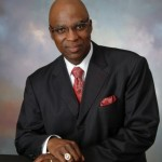 Bishop Dr. Michael Blue