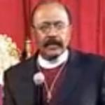 Bishop Leo Lewis