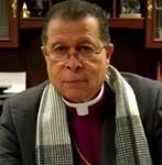 Bishop Ronald Logan
