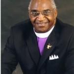 Bishop James Nelson