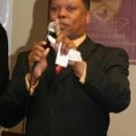Bishop Charlie Parker